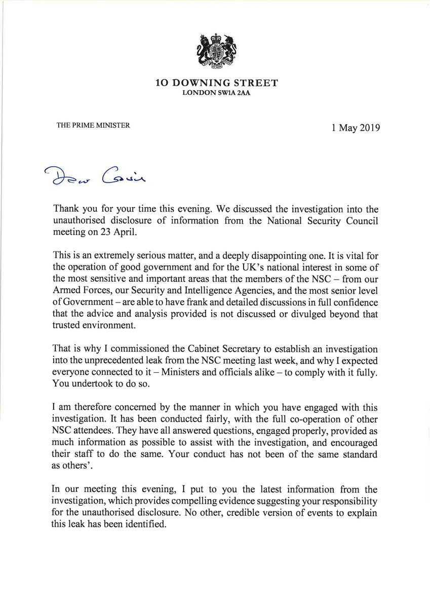 Williamson letter 1