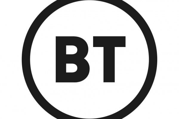 new bt logo