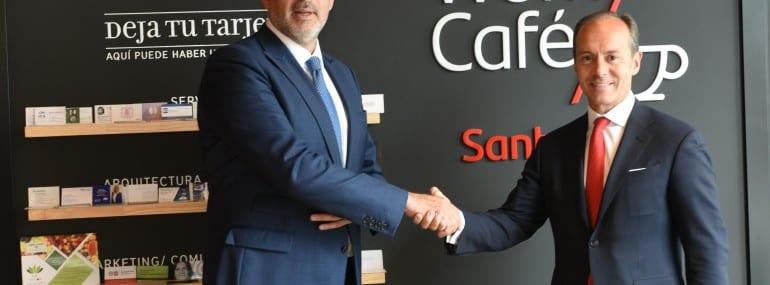 Telefonica Santander