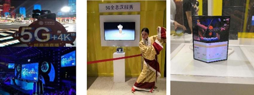 Huawei VV Hunan Museum 2