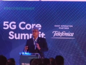 We want to build a network where failure is impossible – Telefonica CTIO