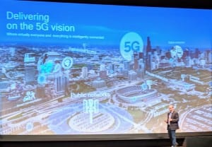Next year is when 5G will start to get really interesting