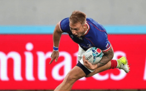 NTT kicks-off 5G foray at Rugby World Cup