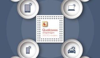 Qualcomm X55 5G modem