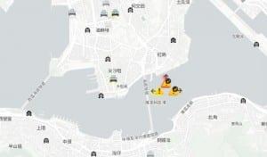 Apple U-turns again to pull HK map app under pressure from Beijing