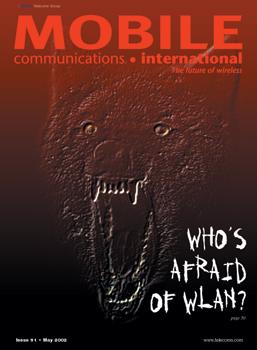 Who's afraid of WLAN?