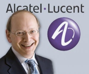 Alcatel-Lucent: fixed for the future