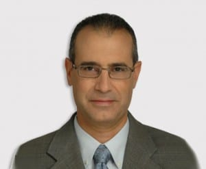 Tzvika Friedman, CEO, Alvarion