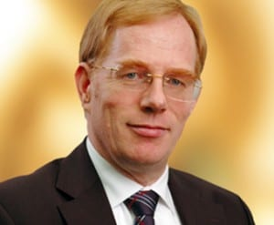 David Wood, executive vice president, Symbian