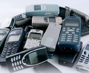 Dead handsets