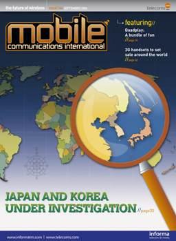 Japan and Korea under investigation