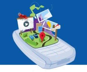 Nokia tweaks services strategy