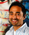 Chamath Palihapitiya, VP of growth, mobile and international, Facebook
