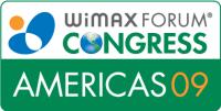 WiMAX Forum Congress Americas 09