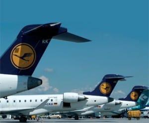 Convenience, innovation and cost management are the drivers behind the mobile strategy of German airline Lufthansa. The firm's director of global e-commerce and mobile services, Marcus Casey, shares his views on the importance of mobile in his firm's strategy.