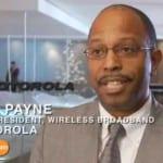 Bill Payne, Motorola
