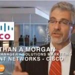 Jonathan Morgan, Cisco