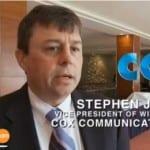 Stephen Bye, Cox Communications