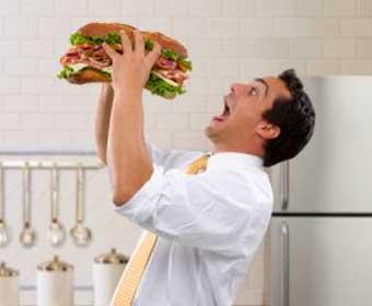 Image result for big appetite