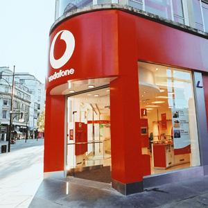 Vodafone nears CWW deal