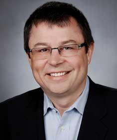 Stephen Bye, CTO, Sprint