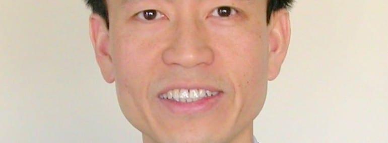 Dr. XiPeng Xiao, Huawei Europe