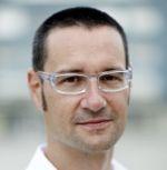 Michael Näf, CEO of Doodle
