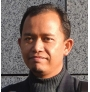Hadi Hariyanto is project manager at Telkom R&D