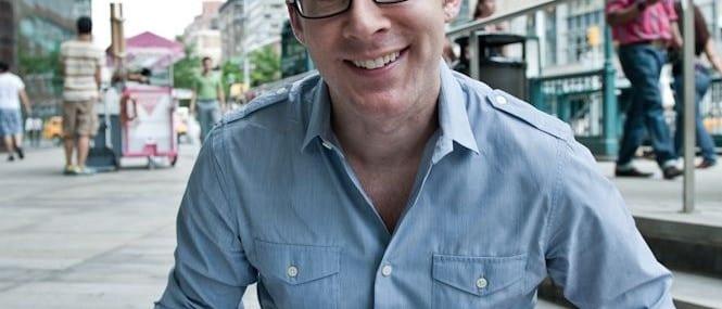 Daniel Sieberg, author of 'The Digital Diet'