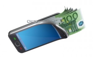 The mobile wallet is gaining ground in Italy