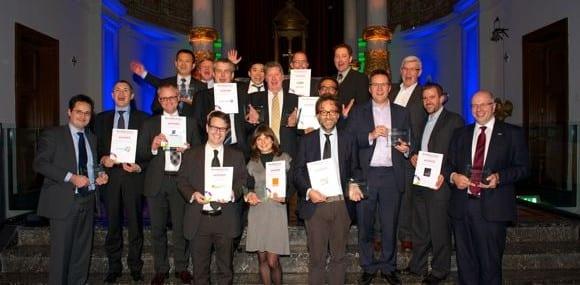Broadband InfoVision Awards 2012 winners
