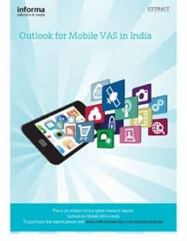 mobile vas growth in india Indian mobile value added services market revenue to $238 billion by  rate of  connected devices are going boost the mvas market growth.