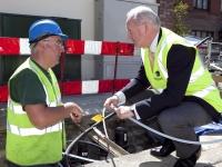 Eircom describes its fibre rollout as Ireland's largest