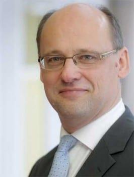 Jürgen Hase, head of DT's M2M Competence Centre