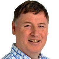 Philip Marnick, CTO of UK Broadband