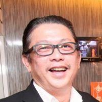 Jeremy Kung, EVP of Telekom Malaysia