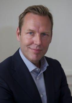 Johan Dennelind, CEO at TeliaSonera