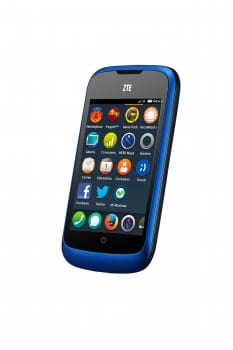 ZTE has said it will operate its mobile devices division independently of the rest of the firm.