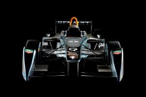 Qualcomm has become an official founding technology partner of the FIA Formula E Championship