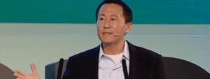 Google Fiber's Kevin Lo