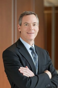 Dr Paul Jacobs has stepped down as CEO and will become executive chairman at Qualcomm