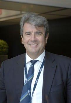 Enrique Blanco, global CTO, Telefónica