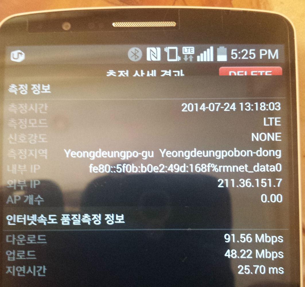 Korea change   Telecoms com