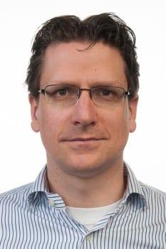 TE Connectivity's Dieter Verdegem