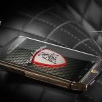 Lamborghini smartphone