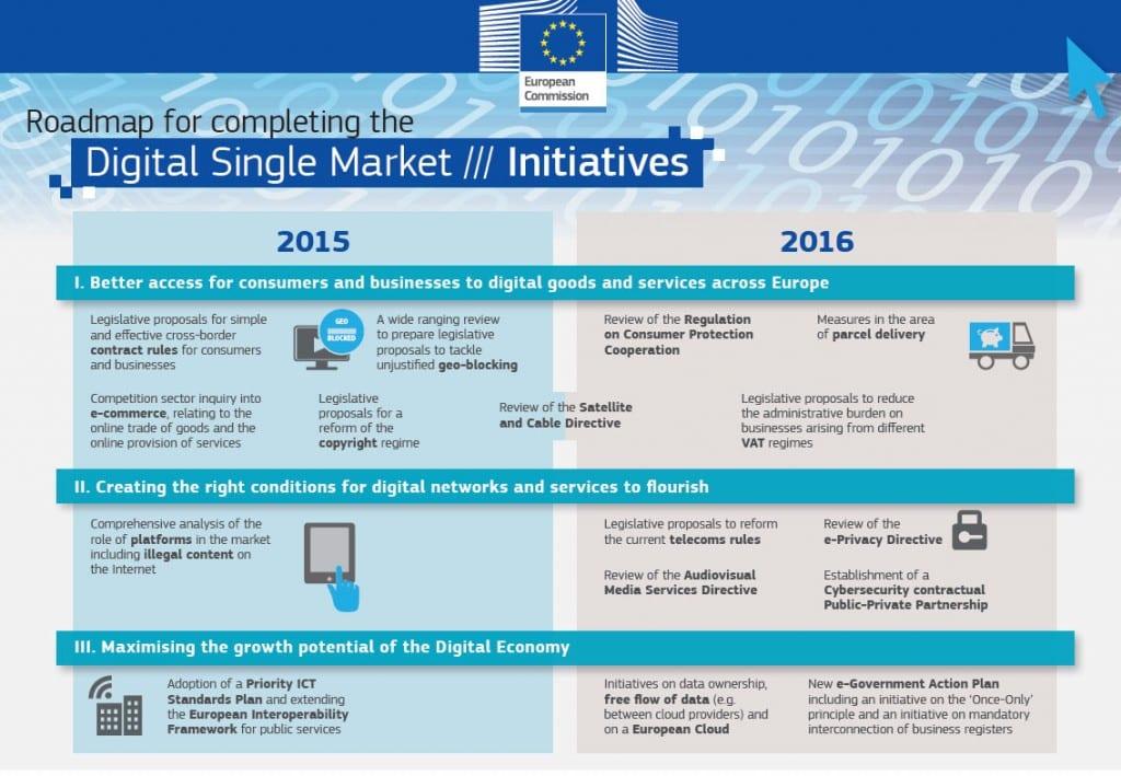 DSM initiatives