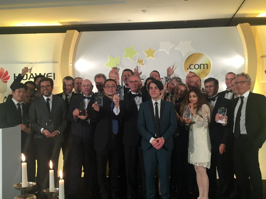 Telecoms Awards 2015 2