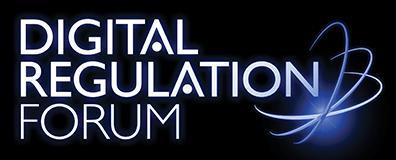 digital regulation forum logo