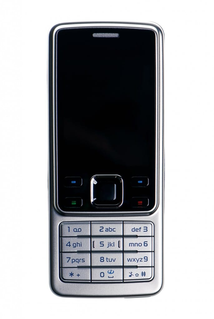 Nokia 6300 Cell Phone Mobile