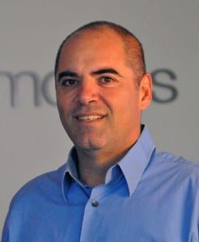 Amdocs' Ofer Ben Yosef